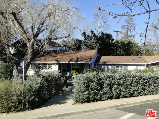 3558 Barry Ave, Los Angeles, CA