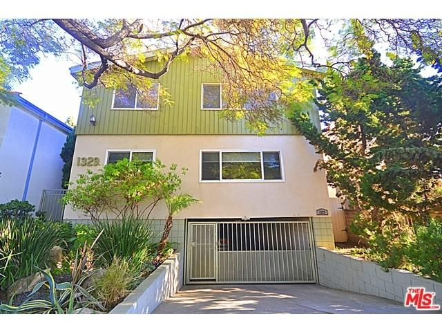 1329 Harvard St #APT 6, Santa Monica CA 90404