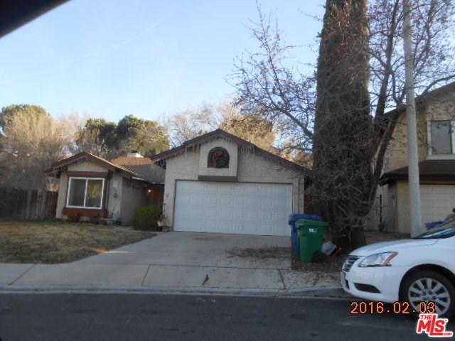 2566 Apache Plume Ct, Palmdale, CA