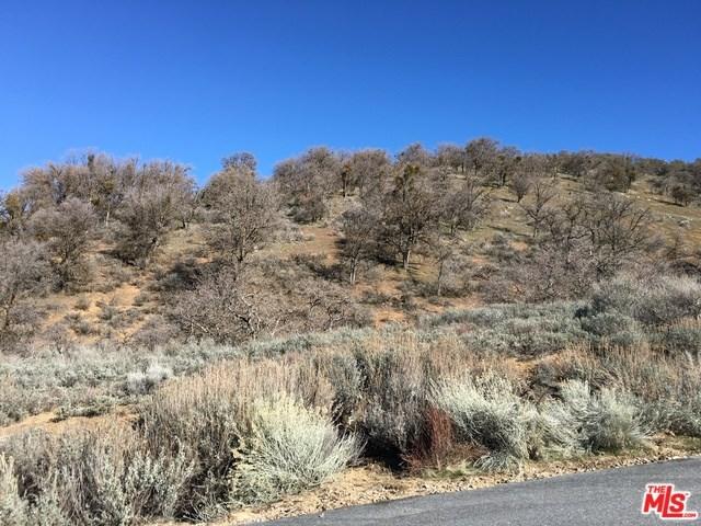 18200 Matterhorn Drive, Tehachapi, CA 93561