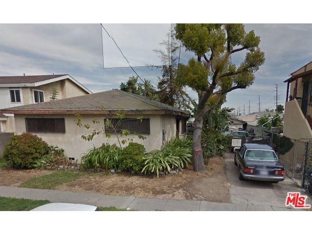 10326 Firmona Ave, Inglewood, CA