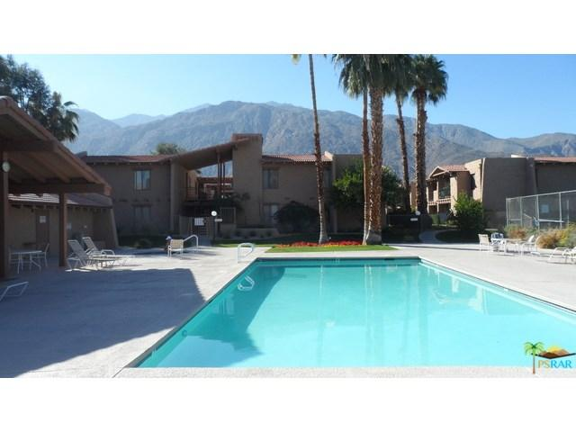 1050 E Ramon Rd #APT 14, Palm Springs, CA