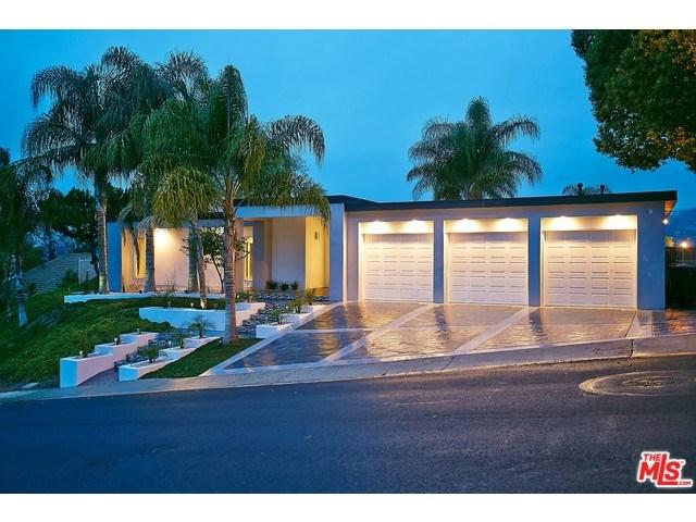 80 Flintlock Ln, West Hills, CA