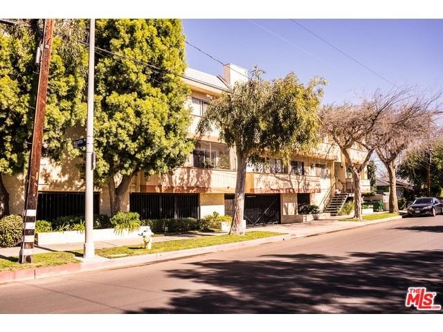 5900 Murietta Ave #APT 105, Van Nuys, CA