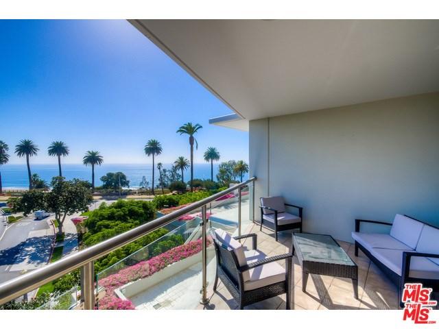 201 Ocean Ave #APT b509, Santa Monica, CA