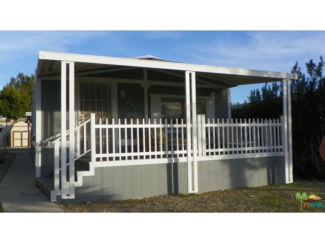 15500 Bubbling Wells Rd #266, Desert Hot Springs, CA 92240