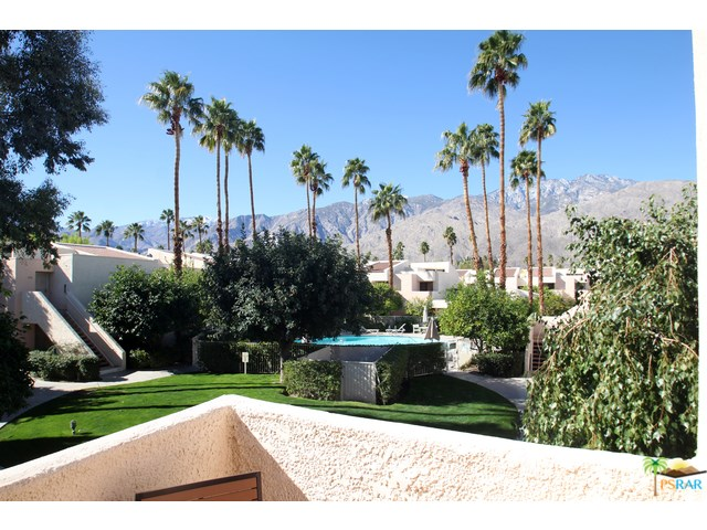 1621 S Cerritos Dr, Palm Springs, CA
