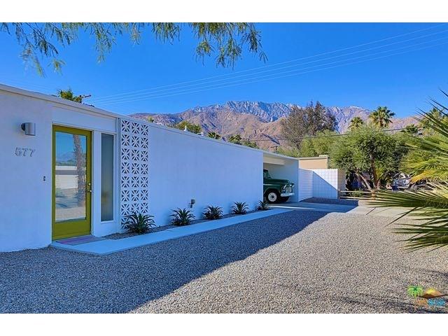 577 S Glen Cir, Palm Springs, CA