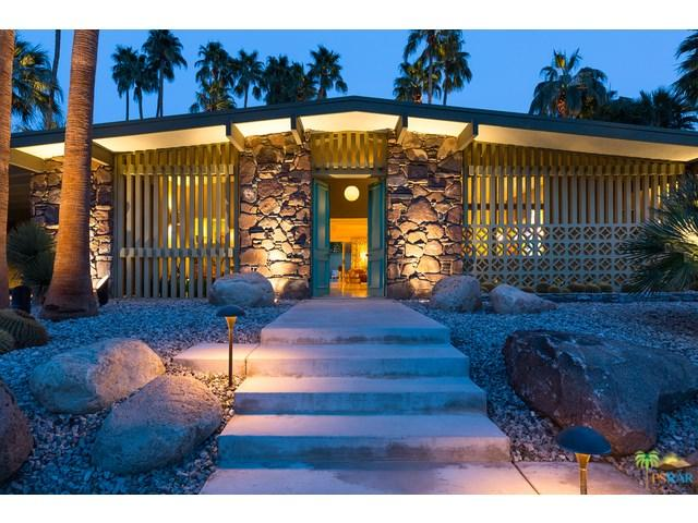 1210 Los Robles Dr, Palm Springs CA 92262