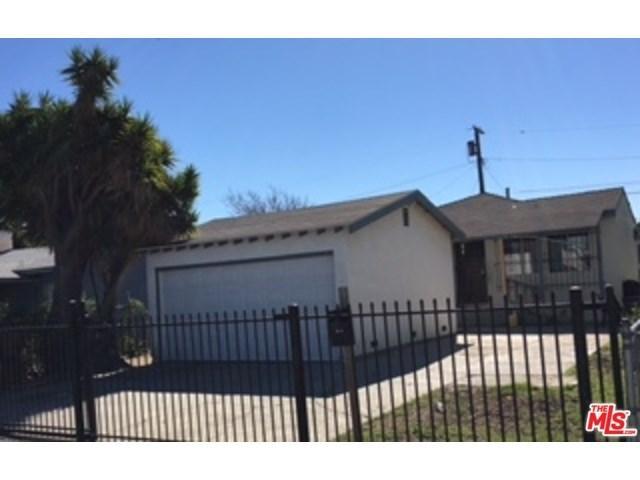 1330 W 91st St, Los Angeles, CA