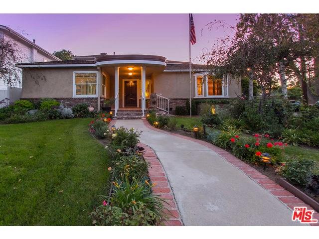 4461 Van Noord Ave, Studio City, CA