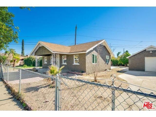 928 Orange Grove Ave, Colton CA 92324
