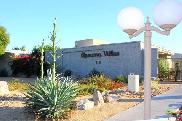 1111 E Ramon Rd #5, Palm Springs, CA 92264