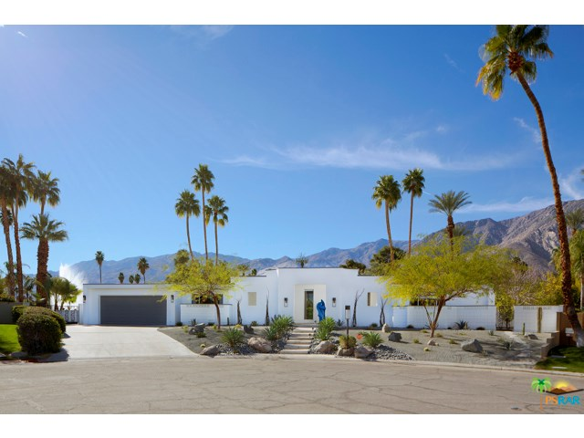 2495 S Yosemite Dr, Palm Springs, CA