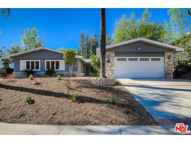7271 Cirrus Way West Hills, CA 91307