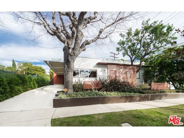 1254 Fairburn Ave, Los Angeles, CA