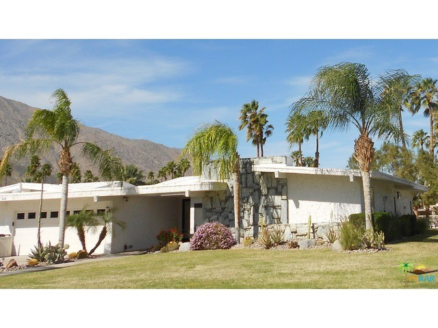 2228 S Madrona Dr, Palm Springs, CA