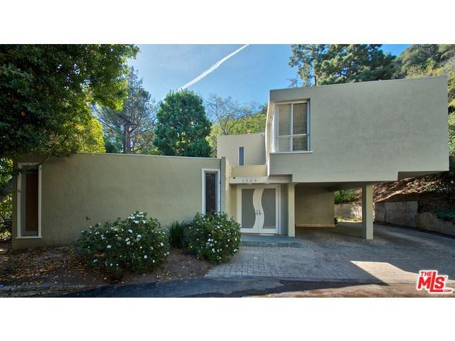 1909 N Beverly Dr, Beverly Hills, CA