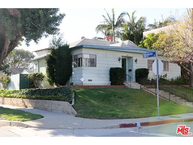 3295 Mountain View Ave, Los Angeles CA 90066