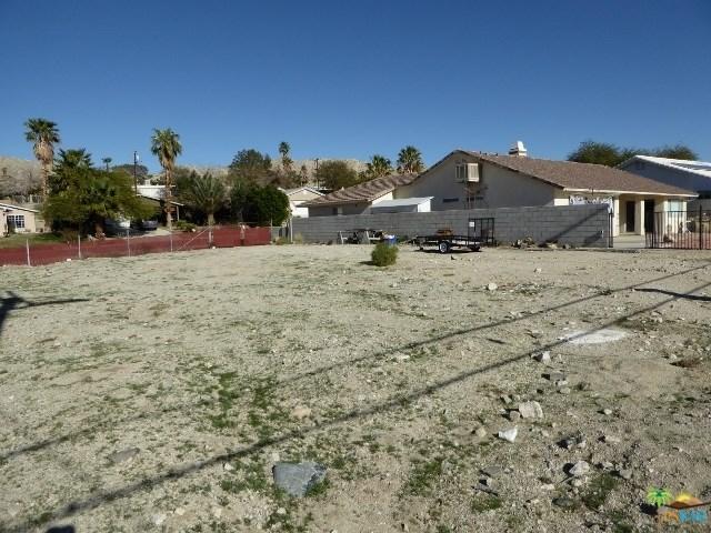 0 Beech, Desert Hot Springs, CA 92240