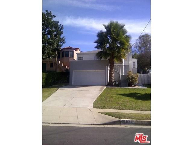 6020 Buckler Ave, Los Angeles, CA