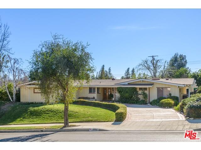23612 Canzonet St, Woodland Hills, CA