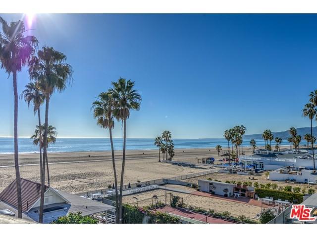270 Palisades Beach Rd #APT 301, Santa Monica, CA