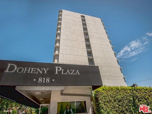 818 N Doheny Dr #APT 507, West Hollywood, CA