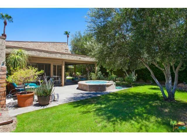 8 Chandra Ln, Rancho Mirage, CA