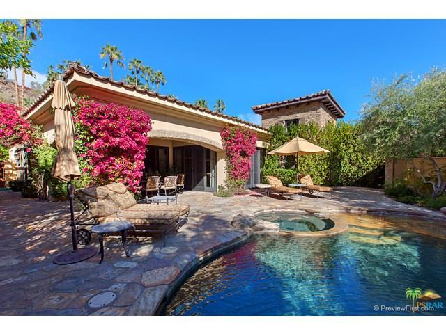 438 Villaggio N, Palm Springs, CA 92262
