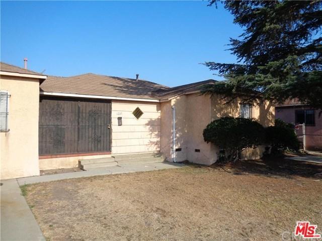 1210 S Grandee Ave, Compton, CA
