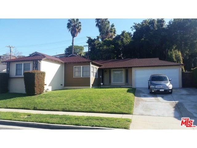 5836 S La Brea Ave, Los Angeles, CA