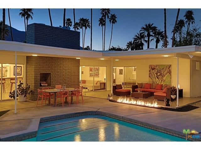1230 W Calle De Maria, Palm Springs, CA