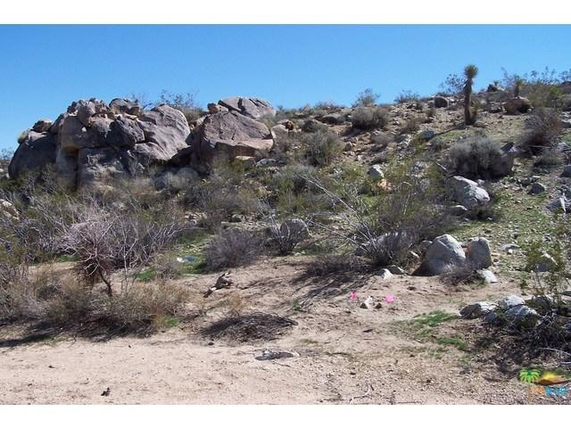 0 Olympic Rd, Yucca Valley, CA 92284