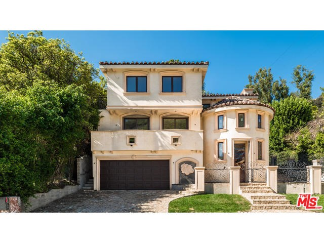 1369 N Beverly Dr, Beverly Hills, CA