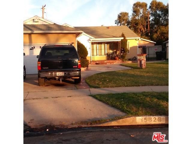15826 S Visalia Ave, Compton, CA