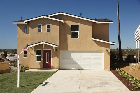 5260 Roswell St, San Diego, CA 92114