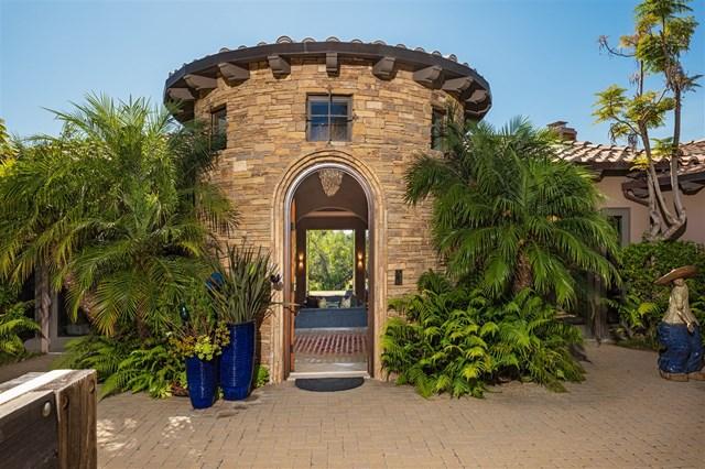 18320 Colina Fuerte, Rancho Santa Fe, CA 92067