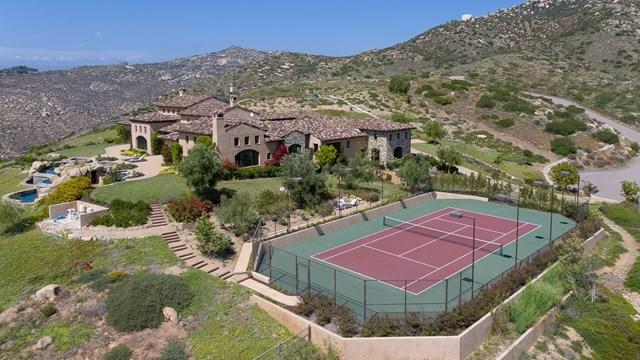 18000 Sunset Point Rd, Poway, CA 92064