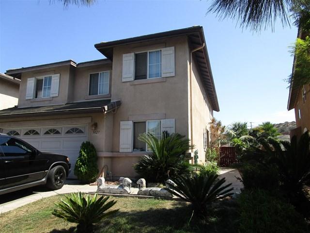 5027 Cimarron Way, San Diego, CA 92154