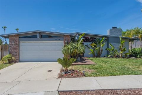 3542 Chasewood Dr, San Diego, CA 92111