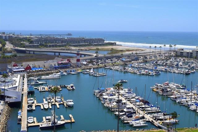 1200 Harbor Dr #12D, Oceanside, CA 92054