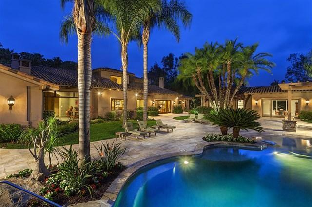 16312 Avenida De Los Olivos, Rancho Santa Fe, CA 92067