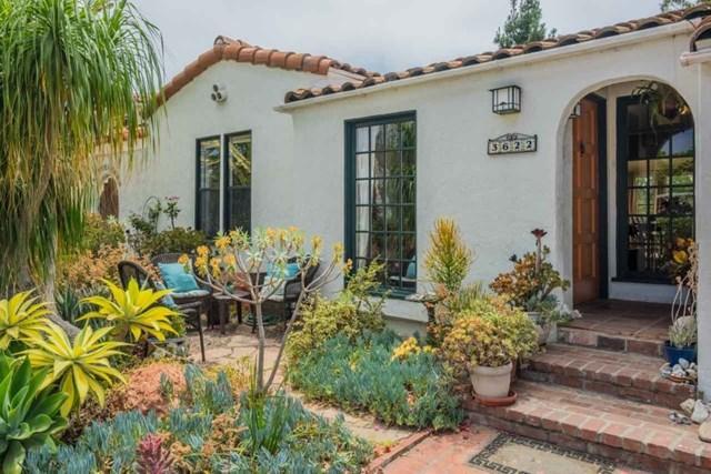 3622 Dove Ct, San Diego, CA 92103