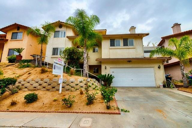 2380 Dusk Dr, San Diego, CA 92139