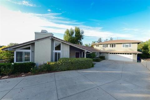 558 Tumble Creek Ter, Fallbrook, CA 92028