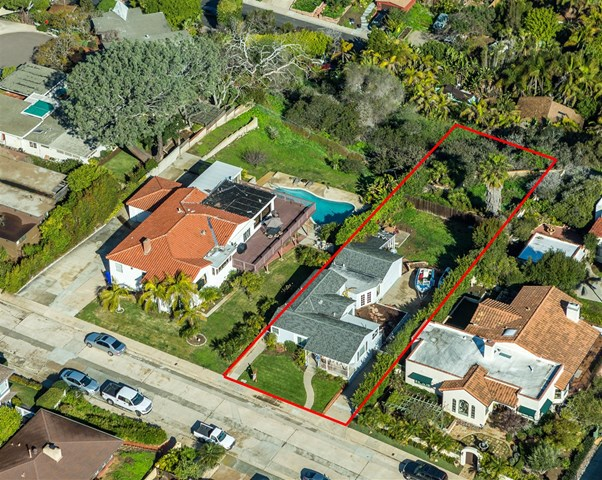 3328 Harbor View Dr, San Diego, CA 92106