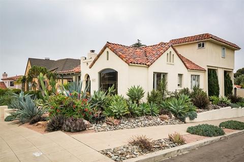 4246 Trias, San Diego, CA 92103