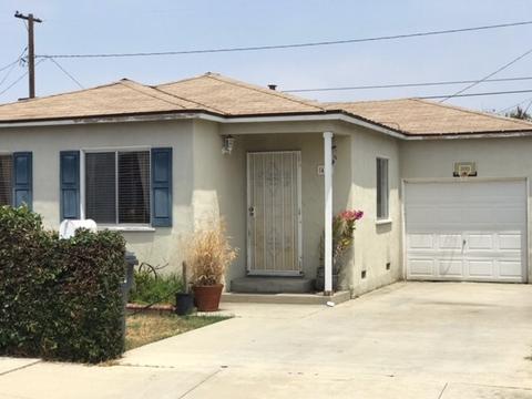411 E Desford St, Carson, CA 90745