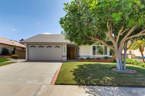 3546 Normount Rd, Oceanside, CA 92056